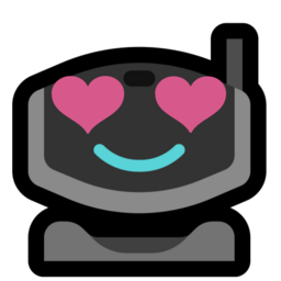 :ms_robot_heart_eyes: